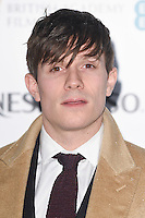 Will Best at the 2017 BAFTA Film Awards Nominees party held at Kensington Palace, London, UK. <br /> 11 February  2017<br /> Picture: Steve Vas/Featureflash/SilverHub 0208 004 5359 sales@silverhubmedia.com