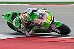 austin. tejas. USA. motociclismo<br /> GP in the circuit of the americas during the championship 2014<br /> 10-04-14<br /> En la imagen :<br /> free practices moto GP<br /> alvaro bautista<br /> photocall3000 / rme