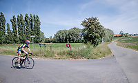 cycling hotspots & impressions in Heuvelland<br /> <br /> Cycling In Flanders <br /> Flanders Tourist Board<br /> <br /> ©kramon