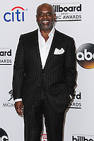 LAS VEGAS, NV, USA - MAY 18: L.A. Reid in the press room at the Billboard Music Awards 2014 held at the MGM Grand Garden Arena on May 18, 2014 in Las Vegas, Nevada, United States. (Photo by Xavier Collin/Celebrity Monitor)