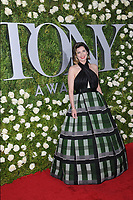 www.acepixs.com<br /> June 11, 2017  New York City<br /> <br /> Paloma Young attending the 71st Annual Tony Awards arrivals on June 11, 2017 in New York City.<br /> <br /> Credit: Kristin Callahan/ACE Pictures<br /> <br /> <br /> Tel: 646 769 0430<br /> Email: info@acepixs.com