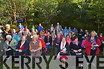"ATTENDED: A large crowd from Kerry and Cork who attended the Annaul   Celebration Mass for the Beatification of the Martyrs Fr Thaddeus (Tadgh) Moriarty OP.celebrated by his Exellency Most Rev Charles Browne (Apostolic Nubcio to Ireland) ""Poll An Aifrinn""  Keelacloghane Wood, Miltown on Sunday."