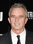LOS ANGELES, CA - OCTOBER 24: Robert F. Kennedy Jr. arrives at the premiere of Electric Entertainment's 'LBJ' at the Arclight Theatre on October 24, 2017 in Los Angeles, California.