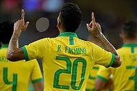 2019 International Football Friendly Brazil v Senegal Oct 10th