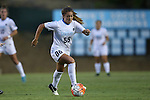 24 September 2015: North Carolina's Alexa Newfield. The University of North Carolina Tar Heels hosted the Syracuse University Orange at Fetzer Field in Chapel Hill, NC in a 2015 NCAA Division I Women's Soccer game. UNC won the game 3-1.