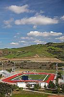 San Juan Hills High School Football Field