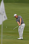 Hunter Mahon (USA) on the 10th fairway on day 1 of the World Golf Championship Bridgestone Invitational, from Firestone Country Club, Akron, Ohio. 4/8/11.Picture Fran Caffrey www.golffile.ie
