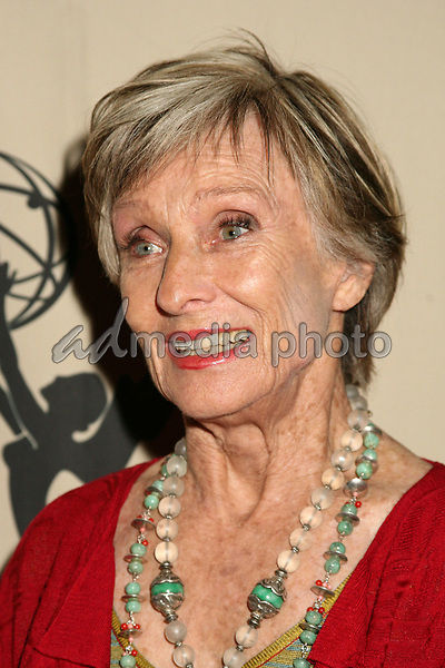 23 August 2006 - Century City, California. Cloris Leachman. 58th Annual Primetime Emmy Award Nominees for Outstanding Writing Reception. Photo Credit: Byron Purvis/AdMedia