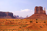 Scenery - Utah - Navajo Nation - Monument Valley