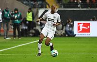 Gelson Fernandes (Eintracht Frankfurt) - 09.12.2017: Eintracht Frankfurt vs. FC Bayern München, Commerzbank Arena