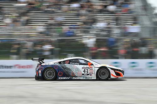 2017 Pirelli World Challenge<br /> Toyota Grand Prix of Long Beach<br /> Streets of Long Beach, CA USA<br /> Sunday 9 April 2017<br /> Ryan Eversley<br /> World Copyright: Richard Dole/LAT Images<br /> ref: Digital Image RD_LB17_536