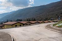 L'Aquila: Ten Years Later