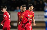 Reading U23 v Liverpool U23 - 06.03.2017