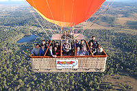 07 September - Hot Air Balloon Gold Coast
