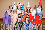 CURROW DRAMA GROUP: Member's of the Currow Drama Group who the Toy Maker & Holka Polka on Friday the 9th of December at 7:30pm at the Currow Community Centre front l-r:Ciara Fitzgerald and Faye Conway. Centre l-r: Ellie Daly, Moss O'Callaghan and Emily O'Sullivan. Back l-r: Niamh O'Connor, Adam Manley, Aisling Teahan and Orla O'Sullivan.