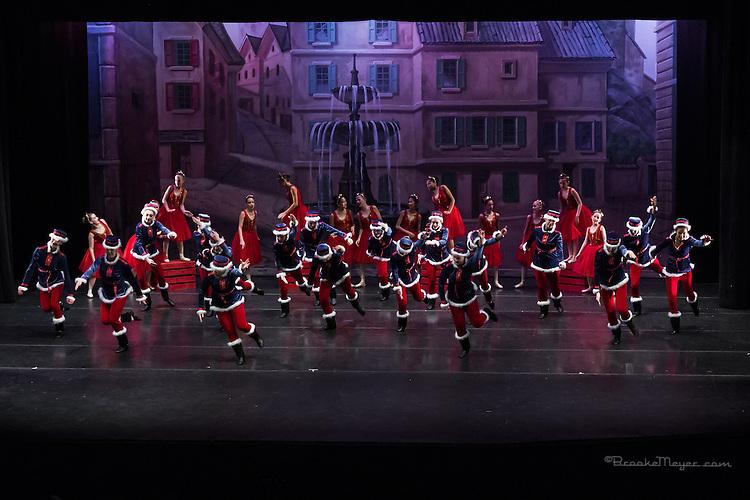 "Thursday Evening Performance, ""Anastasia"", Chapel Hill High School, 16 June 2011"