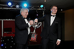 David Scott & Chris Dittmann - F3 Cup Annual Dinner & Awards Brands Hatch 2012