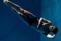 WILLIAMS Noah GBR GREAT BRITAIN<br /> Gwangju South Korea 20/07/2019<br /> Diving Men's 10m Platform Final<br /> 18th FINA World Aquatics Championships<br /> Nambu University Aquatics Center <br /> Photo © Andrea Staccioli / Deepbluemedia / Insidefoto