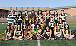 4-2-14, Huron girl's junior varsity lacrosse team