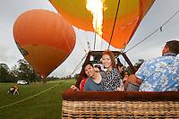 20150103 January 03 Hot Air Balloon Gold Coast
