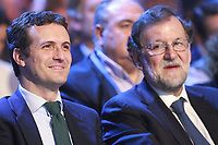2019 01 18 PP party convention_MAdrid