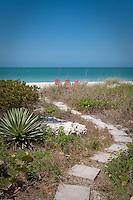 Beach at north Captiva Island, Florida, USA. Photo by Debi PIttman Wilkey