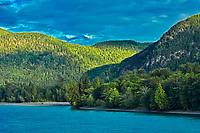 Skeena River, Near Terrace, British Columbia, Canada