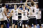 2016 BYU Men's Volleyball vs McKendree