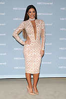 NEW YORK, NY - MAY 14: Gaby Espino at the 2018 NBCUniversal Upfront at Rockefeller Center in New York City on May 14, 2018.  <br /> CAP/MPI/PAL<br /> &copy;PAL/MPI/Capital Pictures
