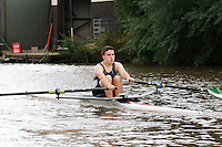 J15A.1x  Semi  (9) City of Swansea RC (Jones) vs (11) City Bristol RC (Sinclair)<br /> <br /> Saturday - Gloucester Regatta 2016<br /> <br /> To purchase this photo, or to see pricing information for Prints and Downloads, click the blue 'Add to Cart' button at the top-right of the page.