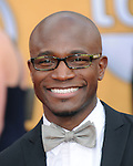 Taye Diggs at the 17th Screen Actors Guild Awards held at The Shrine Auditorium in Los Angeles, California on January 30,2011                                                                               © 2010 DVS/ Hollywood Press Agency