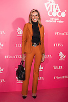 Marta Robles attends Telva Beauty Awards ceremony in Madrid, Spain. January 20, 2015. (ALTERPHOTOS/Victor Blanco) /NortePhoto