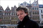 Connie Palmen, Dutch writer.