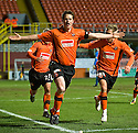 Dundee Utd v Hamilton 10th March 2011
