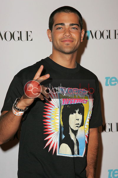 Jesse Metcalfe<br />