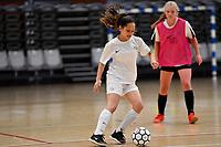 Futsal – CSW Regional Futsal Tournament at ASB Sport Centre, Wellington, New Zealand on Wednesday 11 March 2020. <br /> Photo by Masanori Udagawa. <br /> www.photowellington.photoshelter.com