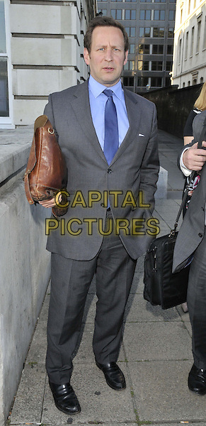 LONDON, ENGLAND - JUNE 18: Ed Vaizey MP attends the National Film &amp; TV School's ( NFTS ) Gala, Old Billingsgate, Old Billingsgate Walk, Lower Thames St., on Wednesday June 18, 2014 in London, England, UK.<br /> CAP/CAN<br /> &copy;Can Nguyen/Capital Pictures