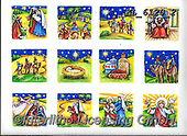 HOLY FAMILIES, HEILIGE FAMILIE, SAGRADA FAMÍLIA, paintings+++++,KL6120/2,#xr# ,stickers