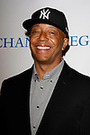 LOS ANGELES, CA - DEC 3: Russell Simmons at the 3rd Annual 'Change Begins Within' Benefit Celebration presented by The David Lynch Foundation held at LACMA on December 3, 2011 in Los Angeles, California