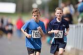 BSG Events Pukekohe Raceway Kids Duathlon held on Thursday September 24th,2015. Photo by Richard Spranger.