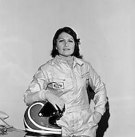 1971.  Yvette Fontaine