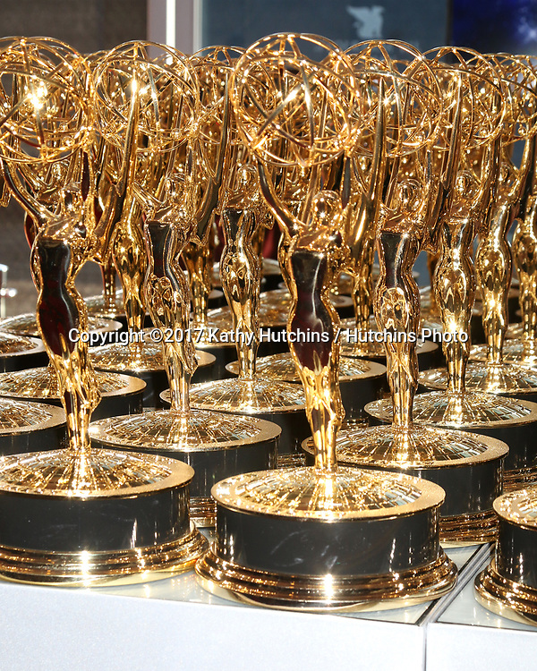 LOS ANGELES - SEP 17:  Emmy Awards at the 69th Primetime Emmy Awards - Press Room at the JW Marriott Gold Ballroom on September 17, 2017 in Los Angeles, CA