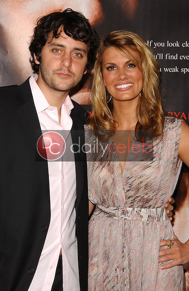 Courtney Hansen and guest<br />at the Los Angeles premiere of &quot;Fracture&quot;. Mann Village Theatre, Westwood, CA. 04-11-07<br />Dave Edwards/DailyCeleb.com 818-249-4998