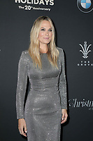 LOS ANGELES - NOV 18:  Molly Sims at the Grove Christmas Tree Lighting at the Grove on November 18, 2018 in Los Angeles, CA