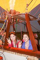 20160112 12 January Hot Air Balloon Cairns