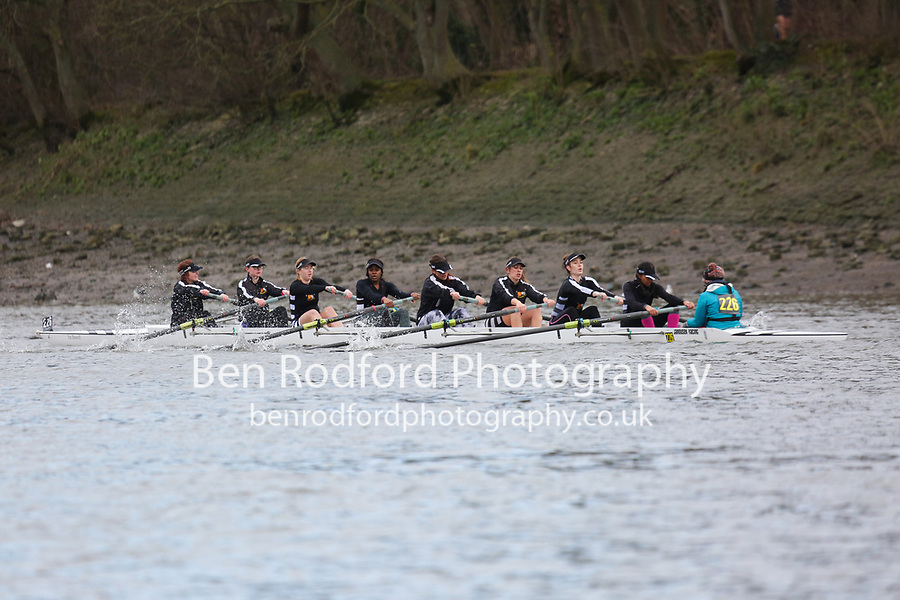 Crew: 226   Barts &amp; The London   W Devel<br /> <br /> Quintin Head 2019<br /> <br /> To purchase this photo, or to see pricing information for Prints and Downloads, click the blue 'Add to Cart' button at the top-right of the page.