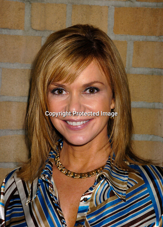 Bobbie Eakes ..at a Party for Susan Lucci to announce her Star on the Hollywood Walk of Fame on September 23, 2004 ..at San Domenico Restaurant . ..Photo by Robin Platzer, Twin Images