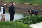 February 3rd 2019, Scottsdale, Arizona, USA;  at the final round of the Waste Management Phoenix Open on February 3, 2019, at TPC Scottsdale in Scottsdale, Arizona.