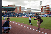Bull City Summer at the Durham Bulls Athletic Park