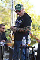 www.acepixs.com<br /> <br /> February 12 2017, Hollywood, FL<br /> <br /> Aaron Lewis performs during the Seminole Tribal Fair at Hard Rock at the Seminole Hard Rock Hotel &amp; Casino on February 12, 2017 in Hollywood, Florida<br /> <br /> By Line: Solar/ACE Pictures<br /> <br /> ACE Pictures Inc<br /> Tel: 6467670430<br /> Email: info@acepixs.com<br /> www.acepixs.com